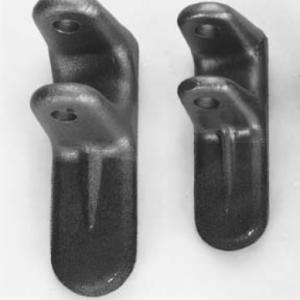 Tailboard Forkets