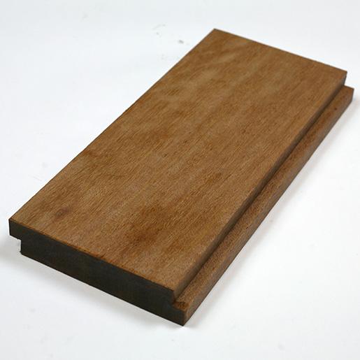 Hardwood Keruing Floor