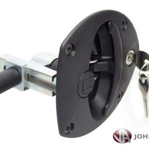 Vector Locking T Handle