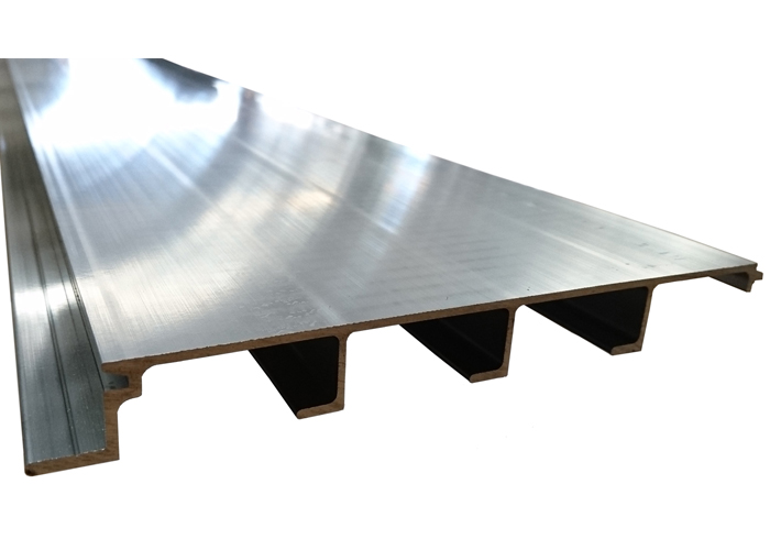 Aluminium Floor Plank Deck Trailer Truck Flat Bed Horsebox