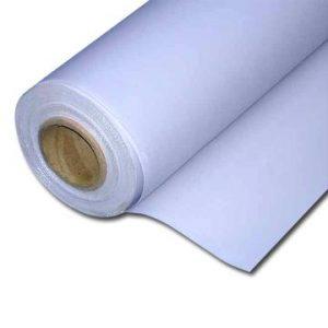 Frontlit Laminate Banner PVC