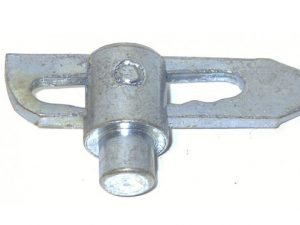 Weld on Antiluce Fastener