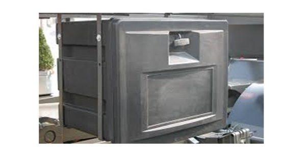 jonesco truck toolbox 450mm
