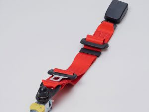 Upper Anchorage Strap - UN3PTR