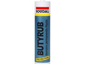 Soudal Butyrub
