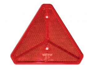 Triangular Rear Reflector