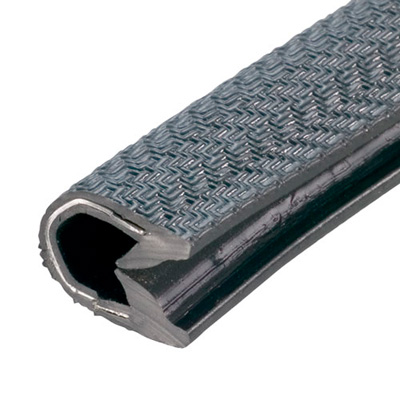 Titanfast PVC Edging Trim - John Adams Supplies