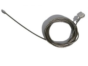 Whiting Shutter Cable