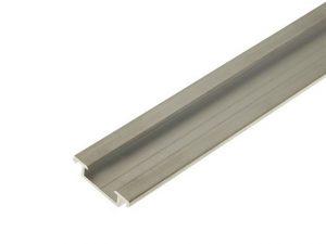 aluminium carrier rub rail
