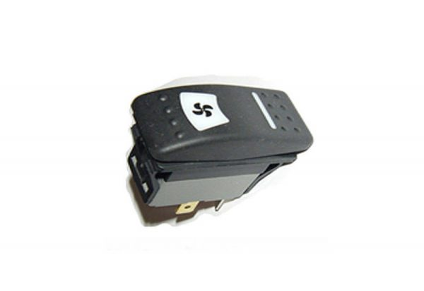 Switch for Motorised Vent