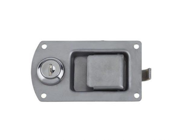 Mini Flush Paddle Lock