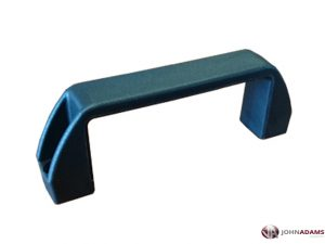 Plastic Pull Handle - 167mm
