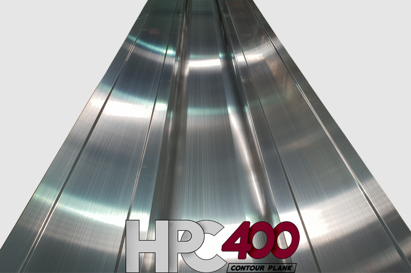 HPC Mill 2